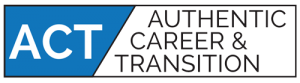 ACT Logo: Authentic Career & Transition