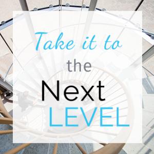Next Level Program Button