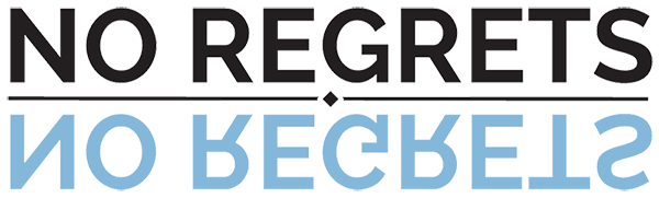 No Regrets Program Logo