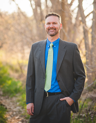 Ken Stanton, Liberty Wellness Life Coach