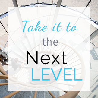 Take it to the Next Level Program button